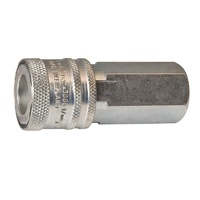 "Nitto Type Coupling 1/4"" BSP Female"