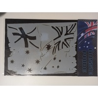 "Sunmight 150mm (6"") Gold Psa Solid Sanding Discs, 80 Grit"