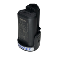 Dremel Battery Pack For 8220 - 1.607.A35.0H7