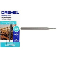 Dremel Engraving Cutter 1.6mm #113