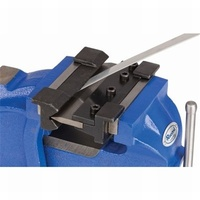 Sheet Metal Bender - Pan Brake Style (Vise Brake) 100mm