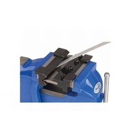 Sheet Metal Bender - Pan Brake Style (Vise Brake) 125mm