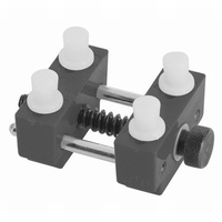 Mini Vise - 40mm Capacity