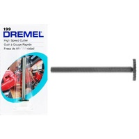 Dremel High-Speed Cutter 9.5mm #199 - 3.2mm shank