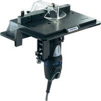 Dremel Shaper / Router Table  #231