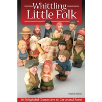 Whittling Little Folk