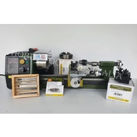 Proxxon Metalturning Lathe PD 250/E - Complete Kit