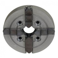 Proxxon 4 Jaw Chuck with Independent Jaws PD 250/e