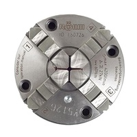 Proxxon Self-centering 4-jaw chuck for PD 400