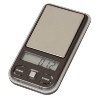 100g Pocket Scale - Extremely Accurate