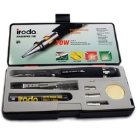 IRODA 70W Gas Soldering  Iron Kit
