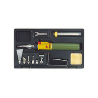 MICROFLAME gas soldering set MGS