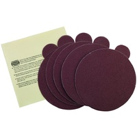 Self-Adhesive Disc Sander Sanding Discs 125mm 150grit (5 pack)