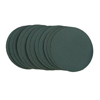 Sanding discs, super-fine, silicon carbide, 2000 grit (suit LWS)