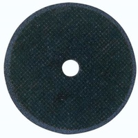 Proxxon metal cutting reinforced cutting disc, 80mm (suit KGS 80, FET)