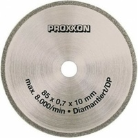 Saw blade, diamond coated, 85mm (suit FKS/E, FET)
