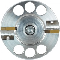 Proxxon Planing disc with tungsten inserts