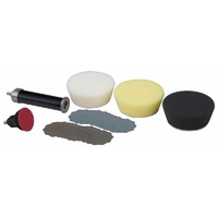 Proxxon Professional Set for Finish Grinding and Polishing