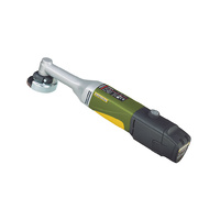 Proxxon Battery-powered long neck angle grinder LHW/A KIT