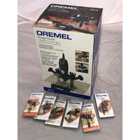 Dremel Router Kit Set