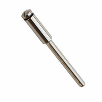 Dremel 402 - 1.6mm Screw Mandrel
