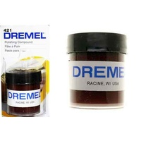 Dremel 421 - Polishing Paste #421