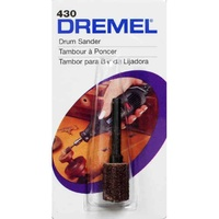 Dremel 6.35mm Drum Sander #430