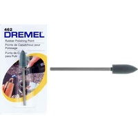 Dremel Rubber polishing point #462