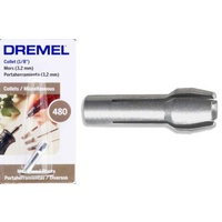 Dremel collet 3.2mm #480