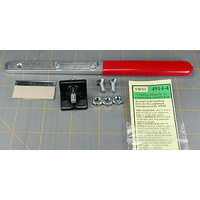4914-4 Extra HANDLE assembly for CHOPPER I, III
