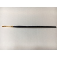 500-1/8 Fibrel Flat Paint Brush