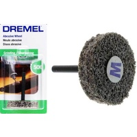 Dremel 500 Abrasive Polishing Wheel