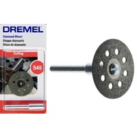 Dremel 545 Diamond Wheel 22mm