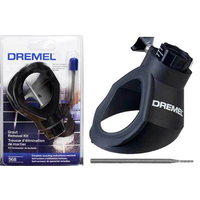 Dremel Wall & Floor Grout Removal Kit #568