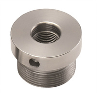 "62126 Thread Adaptor 3/4"" Plain Bore"