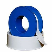 Teflon Tape Roll - 12mm wide x 10mt