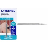 Dremel Diamond Taper Point 2.0mm #7134