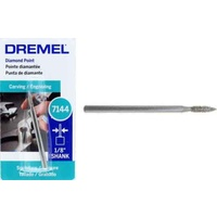 Dremel Diamond Taper Point 2.4mm #7144