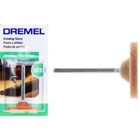Dremel 8215 - 25mm WHEEL Grinding Stone