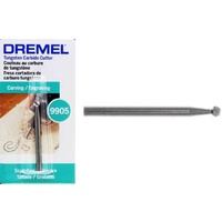 Dremel Tungsten Carbide Cutter 3.2mm #9906