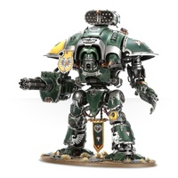 Imperial Knight Warden #54-12