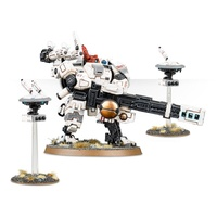 Games Workshop Tao Empire XV88 Broadside Battlesuit #56-15