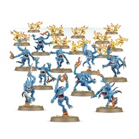 Daemons of Tzeentch Blue Horrors #97-30