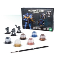 Intercessors + Paint Set #60-11