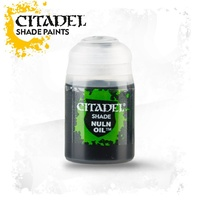 Citadel Shade: Nuln Oil 24ml #24-14