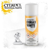 Corax White Spray #62-01 (Store Pick up ONLY)