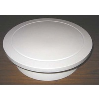 Plastic turntable 280mm x 75mm height