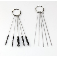 10 piece Mini Cleaning Brush Set
