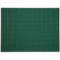 Green Cutting Mat A3 Heavy Duty 45cm x 30cm x 3mm
