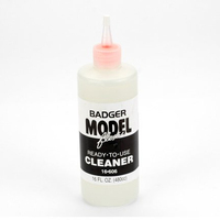 Paasche Paint Cleaner: 16 oz